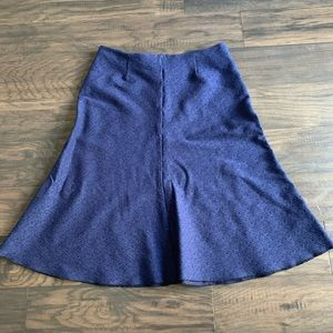 Cabi A line skirt size 8